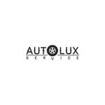 AUTOLUX SERVICE Logo