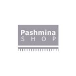 PASHMINA SHOP Logo
