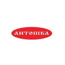 АНТОШКА Logo