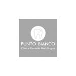 PUNTO BIANCO Logo
