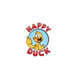 HAPPY DUCK Logo