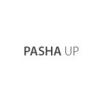 PASHA UP Logo