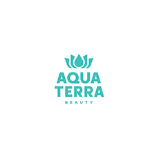 AQUATERRA WELLNESS & SPA Logo