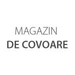 MAGAZIN DE COVOARE Logo