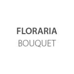 FLORARIA BOUQUET Logo