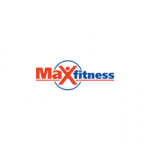 MAXFITNESS Logo