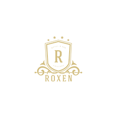 ROXEN SPA SALON Logo