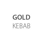 GOLD KEBAB Logo