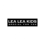 LEA LEA KIDS Logo