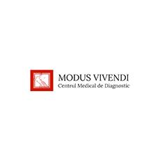 MODUS VIVENDI Logo