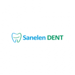 SANELEN DENT Logo