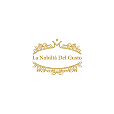 LA NOBILTA DEL GUSTO Logo