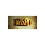 FORT BOIARD Logo