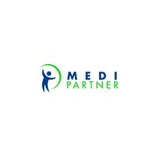 MEDIPARTNER Logo