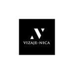VIZAJE NICA Logo