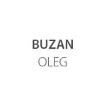 BUZAN OLEG Logo