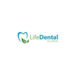 LIFE DENTAL CLINIC Logo