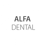 ALFA DENTAL Logo