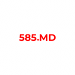 585.MD Logo