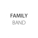 FAMILY BAND Logo