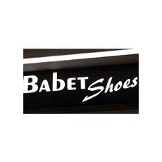 BABET SHOES Logo