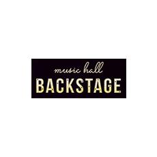 BACKSTAGE KARAOKE Logo