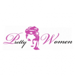 PRETTY WOMEN Logo