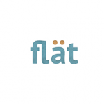 FLAT STUDIO Logo
