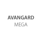 AVANGARD MEGA Logo