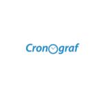 CRONOGRAF Logo