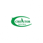 CREATOR IURIE BORŞ Logo