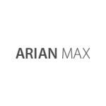 ARIAN MAX ART Logo