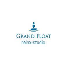 GRAND FLOAT Logo