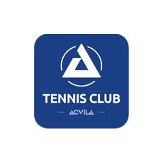 ACVILA TENIS CLUB Logo