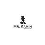 MR.KAMIN Logo