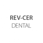 REV-CER DENTAL Logo