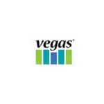 VEGAS SALTELE Logo