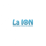 LA ION Logo