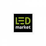 LED MARKET Logo