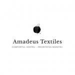 AMADEUS TEXTILES Logo