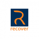 C. A. M. A. RECOVER Logo