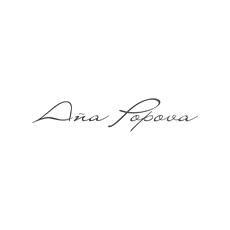 ANA POPOVA LOUNGWEAR Logo
