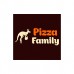 FAMILY PIZZA Logo