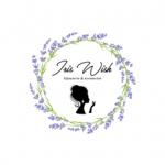 IRISWISH Logo