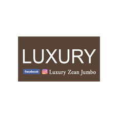LUXURY ZEAN JUMBO Logo