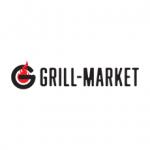 GRILL-MARKET Logo
