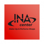 INA CENTER Logo
