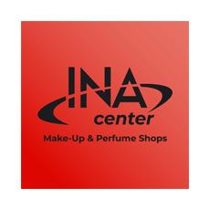 INA CENTER Logo
