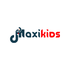 MAXIKIDS Logo