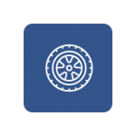 MIYA AUTOMOTIVE Logo